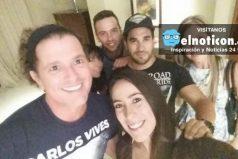 ¿Qué tal la canción que Carlos Vives le dedicó a Mariana Pajón? NOS ENCANTA ¡Mariana es la mejor!