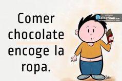 ¿Te gusta el Chocolate? 7 curiosidades de este manjar ¡Estamos en el mes del Chocolate mmmm!