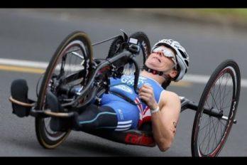 Con 17 medallas, terminaron los mejores Paralímpicos en la historia de Colombia ¡Orgullo por estos guerreros!