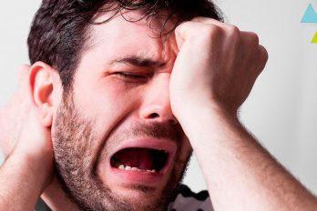 Cosas increíbles que le pasan a tu cuerpo cuando lloras ¡Mejora tu salud!