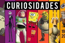 ¿Conoces estos personajes? Curiosidades de 7 personajes famosos