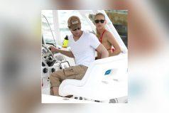 Enrique Iglesias y Anna Kournikova, ¿se han casado?
