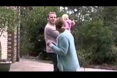 Estos son los mejores padres del mundo ¡Son fantásticos!