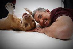 La difícil pero inspiradora vida de Cesar Millán ¡Un ejemplo se superación y amor animal!