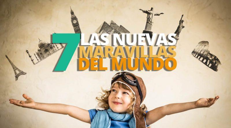 Las-nuevas-7-MARAVILLAS-del-mundo