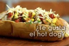¿Te gusta el Hot dog o el Perro caliente ? más de 5 curiosidades que no sabías de esta delicia