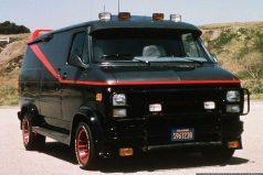 ¿Los recuerdas? Los autos más famosos del cine y la televisión ¡Amaba el de Los Magníficos!