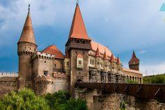 Los castillos más increíbles del mundo ¡Que bella es la arquitectura!