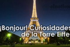 Los secretos escondidos de la Torre Eiffel ¡Quedarás asombrado!