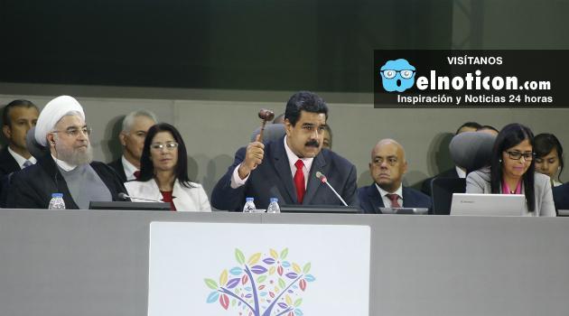 Lo que dejó la Cumbre de Países no Alineados en Venezuela
