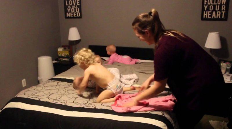 Mom-vs-Triplets-Toddler