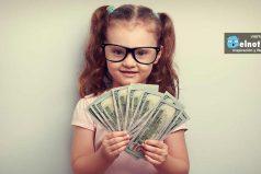 ¿Eres el menor? ¡Felicidades, el hermano menor tiene más posibilidades de ser millonario!