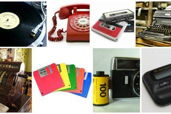 ¿Recuerdas estos objetos? te llenará de nostalgia este video
