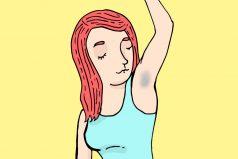 6 productos que te ayudarán a suavizar y eliminar las molestas áreas oscuras de tu piel
