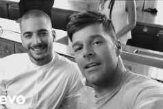 Ricky Martin y Maluma estrenan su nuevo video 'Vente Pa' Ca' ¡Míralo aquí!