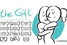 'The gift', el cortometraje que muestra lo que significa amar ¡Es bellísimo!