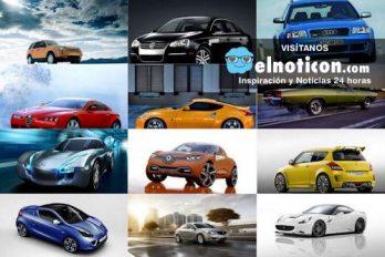 5 imágenes que te mostrarán cómo las llantas hacen tu carro más poderoso ¡Genial!