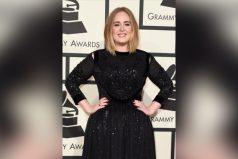 Adele anuncia que se retira de los escenarios