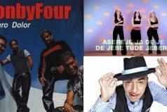 10 artistas que tuvieron un solo éxito musical. ¡Seguro bailaste y cantaste estas canciones!