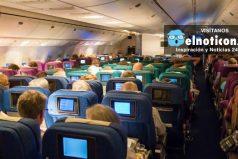Sabes, ¿cuál es el asiento más seguro en un avión?