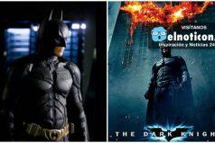 Vendieron el traje original de Batman The Dark Knight en 250 mil dólares