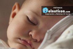 Duerme a tu bebé en 3 sencillos pasos