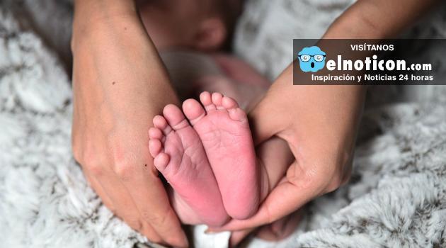 ¿Por qué el bebé Abrahim Nassan que tiene 'tres padres' nació en México?