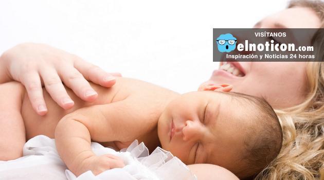 Estudio revela que los bebés que nace por cesaría son más propensos a ser obesos