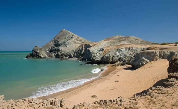 8 paraísos junto al mar que puedes visitar en Colombia ¡Te dejarán sin aliento!