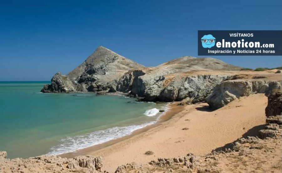 8 paraísos junto al mar que puedes visitar en Colombia. ¡Te dejarán sin aliento!