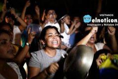 Con cacerola y ollas en mano venezolanos marchan hoy para exigir el revocatorio contra Maduro