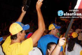 Liberan detenidos tras cacerolazo a Nicolás Maduro en Isla Margarita