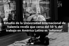 Colombia es uno de los países de América Latina con mayor 'informalidad' laboral