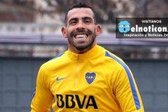 Carlos Tevez se podría retirar del fútbol este año