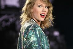 Cómo convertirte en Taylor Swift con un vídeo viral