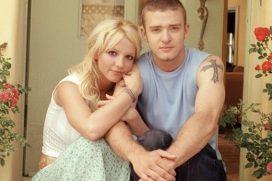 Justin Timberlake y Britney Spears otra vez juntos
