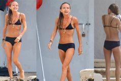 Mary-Kate Olsen sorprende por su extrema delgadez