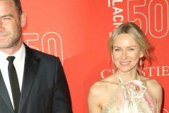 ¡Naomi Watts y Liev Schreiber se divorcian!