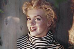 La boca de Marilyn