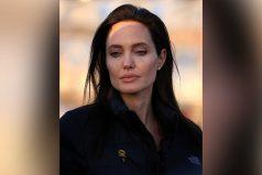 Angelina Jolie prepara todo para su funeral