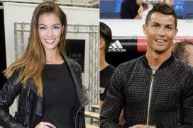 ¿Qué responde Desiré Cordero a los comentarios que la relacionan con Cristiano Ronaldo?