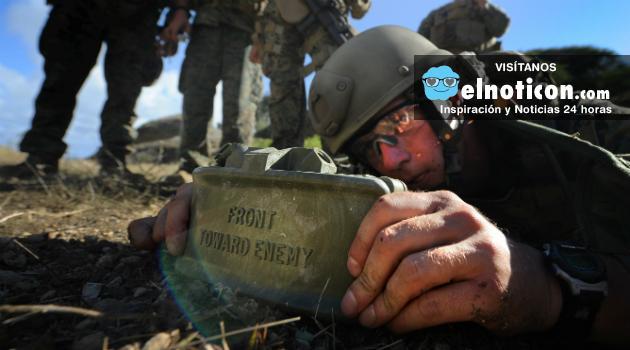 México apoya iniciativa global para desminado en Colombia
