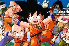¿Recuerdas a Dragon Ball? Feliz cumple, mira 5 curiosidades