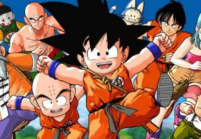 ¿Recuerdas a Dragon Ball? Febrero es su mes, mira 5 curiosidades