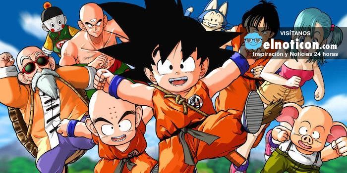 ¿Te gusta Dragon Ball? 10 curiosidades que te encantarán de esta serie