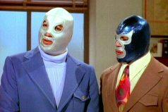 ¿Recuerdas a El Santo? Así se veía el hombre debajo de la máscara ¡Amaba verlo!