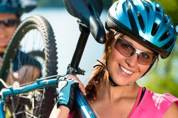 Qué debes tener en cuenta a la hora de elegir unas gafas deportivas. ¡Protección y bienestar!