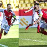Falcao volvió a marcar y le dio el triunfo al Mónaco ¡GRANDE TIGRE!