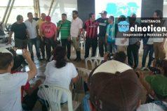 Guerrilleros de las Farc llegaran a las zonas veredales el próximo 6 de octubre
