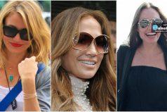 ¿Qué gafas nos favorecen a las mujeres según nuestro tipo de rostro?